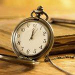 lancette orologio