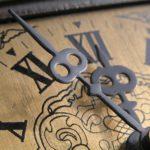 Lancette orologi da parete