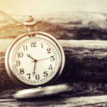 Orologio in sogno