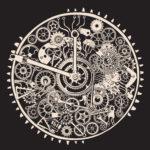componenti orologi meccanici