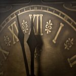 Brief History of Analog Clock Hands